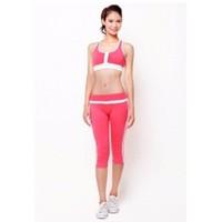 Bộ quần áo tâp thể dục thẩm mỹ TM020