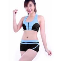 Bộ quần áo tâp thể dục thẩm mỹ TM028