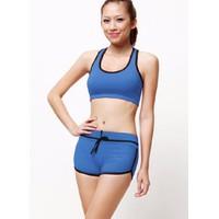 Bộ quần áo tâp thể dục thẩm mỹ TM023