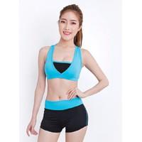 Bộ quần áo tâp thể dục thẩm mỹ TM025