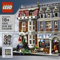 Đồ chơi Lego Hàng Độc 10218