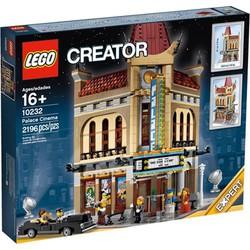 đồ chơi Lego 10232 CREATOR PALACE CINEMA - RẠP CHIẾU PHIM
