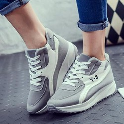 TT030B - Giày Thể Thao Nữ thời trang