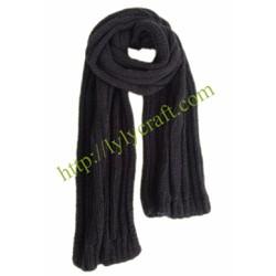 Khăn len đan tay - Hoạ tiết đơn giản - KH139