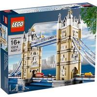 đồ chơi Lego 10214 Tower Bridge