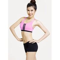 Bộ quần áo tâp thể dục thẩm mỹ TM024
