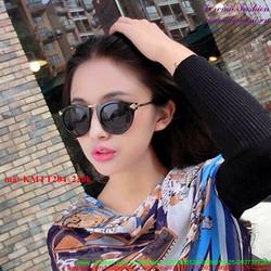Kính mát Miumiu phong cách Hàn Quốc sành điệu KMTT204