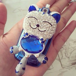 Điện thoại hình con mèo N111