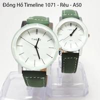 Đồng Hồ Cặp Timeline 1071