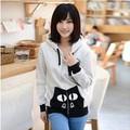 Áo Khoác Nữ Smile Cat - MS712