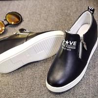 Giày Tom Bánh Mì đế độn - BM264D