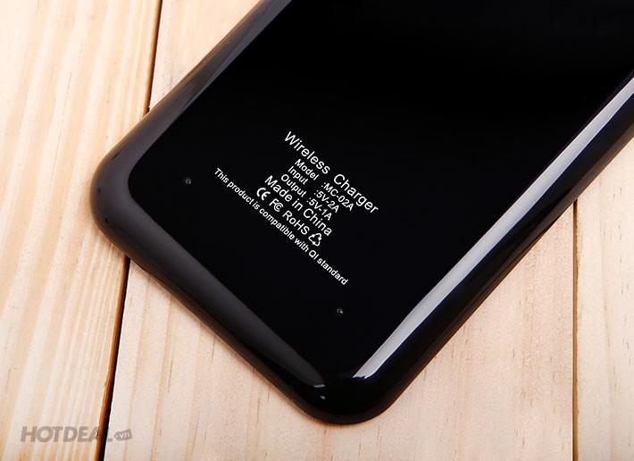 Bộ thẻ đế sạc không dây CoolCold MC-02A cho điện thoại  HĐH Android 3