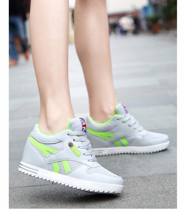 Giày Sneaker đế đôn cao cấp  TT038X- F3979.com 2