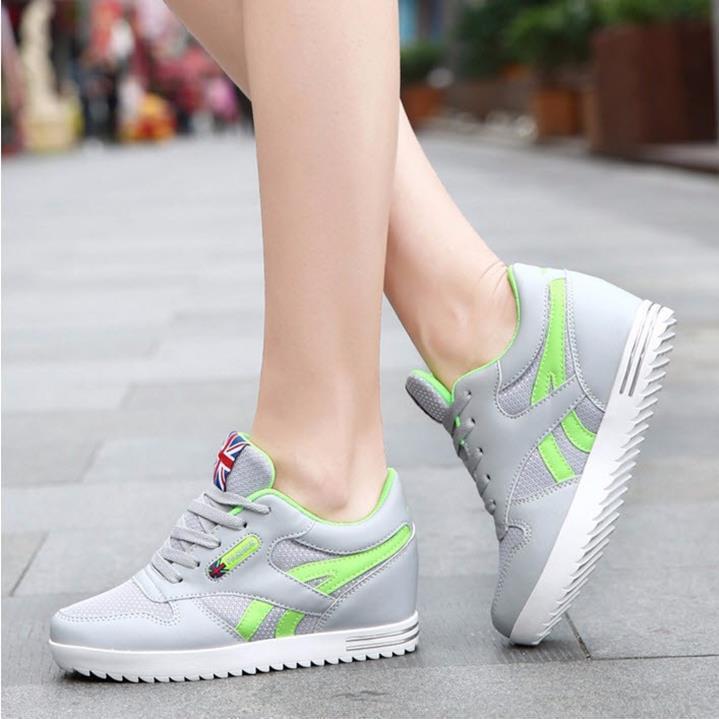 Giày Sneaker đế đôn cao cấp  TT038X- F3979.com 3
