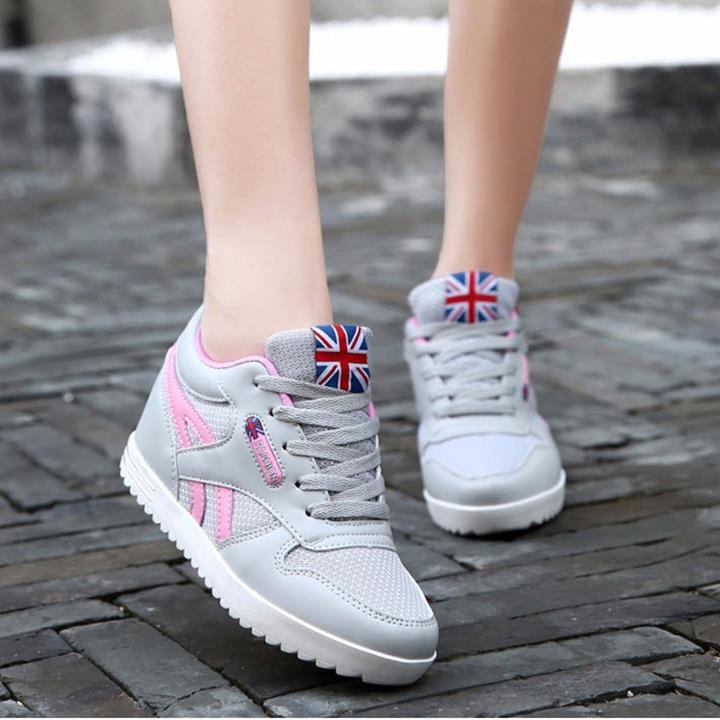 TT038H- Thoitrangxinh - Giày thể thao phong cách Hàn Quốc 2