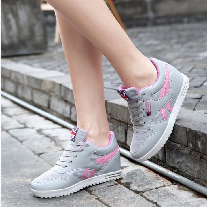 TT038H- Thoitrangxinh - Giày thể thao phong cách Hàn Quốc 3
