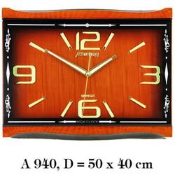 Đồng hồ treo trường A 940