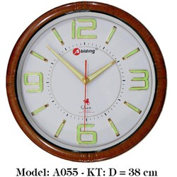 Đồng hồ treo tường A 055