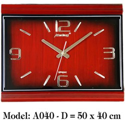 Đồng hồ treo tường A 040