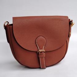 Túi da bò cho bạn gái