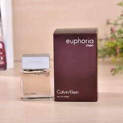 Nước hoa Calvin Klein Euphoria Men EDT 30ml