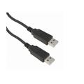 Cáp USB hai đầu đực