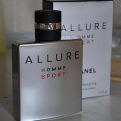 Nước Hoa Chanel Allure Homme Eau de Toilette 50ml