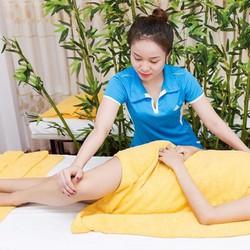 Đá Massage Thải độc tố dành cho Spa massage 20K