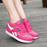 TT038DO - Giày thể thao nữ phong cách