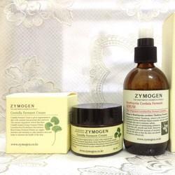 Bộ sản phẩm trị mụn thâm và làm lành sẹo hiệu quả Zymogen