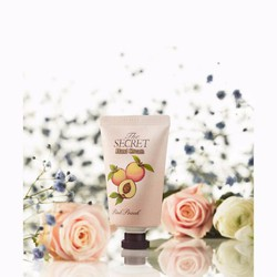 Kem Dưỡng Da Tay Naisture The Secret Hand Cream Pink Peach 35 Ml