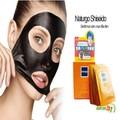 Bộ 10 Gói Mặt Nạ Bùn Lột Mụn Cám Naturgo Shiseido Cho Nam Và Nữ - V2