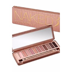 [ANNY] BỘ PHẤN MẮT NAKED3 CAO CẤP URBAN DECAY