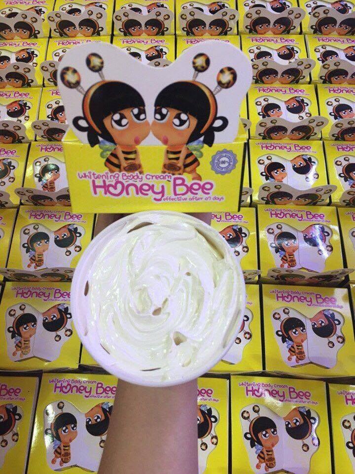 90656:kem body honey bee
