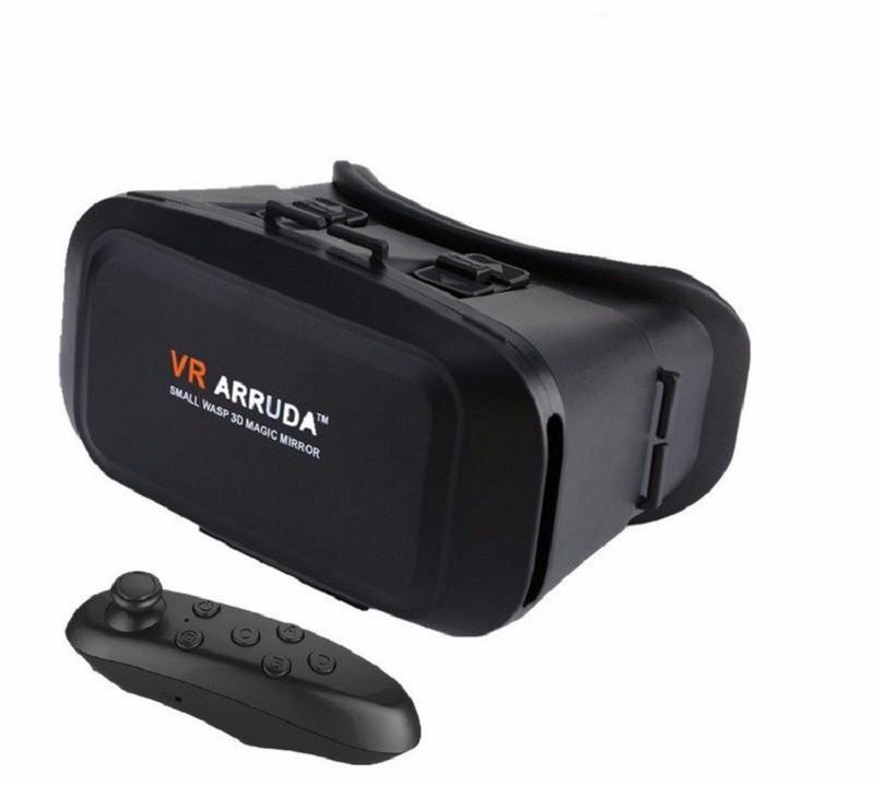 Kính thực tế ảo VR 3D Virtual Arruda 7