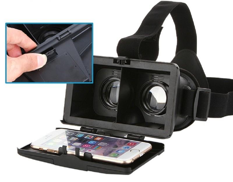 Kính thực tế ảo VR 3D Virtual Arruda 6