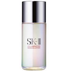 Nước hoa hồng dưỡng trắng da SK-II - Cellumination Mask In Lotion 1