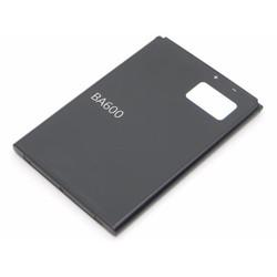 Pin Sony Xperia ST25i, LT26i - BA600