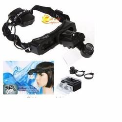 Kính lúp đeo đầu có đèn V3    9892E
