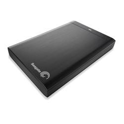 Ổ cứng gắn ngoài HDD Seagate External 1TB 2.5inch Backup Plus Black