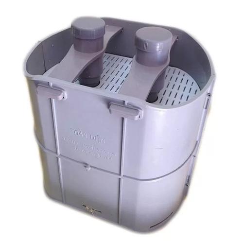 Thiết bị làm rau giá sạch tự động GV-102 phiên bản công nghiệp