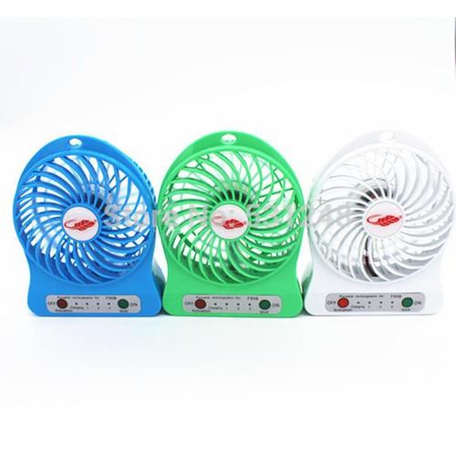 Quạt mini dùng Pin sạc, Điều chỉnh gió 3 tốc độ khác nhau, Có đèn pin - 3911649 , 2945760 , 15_2945760 , 99000 , Quat-mini-dung-Pin-sac-Dieu-chinh-gio-3-toc-do-khac-nhau-Co-den-pin-15_2945760 , sendo.vn , Quạt mini dùng Pin sạc, Điều chỉnh gió 3 tốc độ khác nhau, Có đèn pin