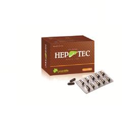 Thực phẩm chức năng bảo vệ gan Hepatec