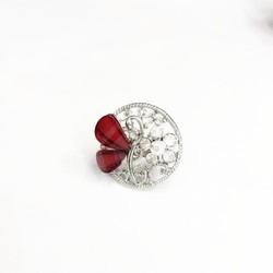 Nhẫn đá mới về kiểu đẹp và độc đáo