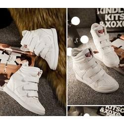Giày Sneaker trẻ trung phong cách