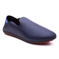 Giày Mọi Da Bóng Thời Trang Cao Cấp TINTO - 1501XH