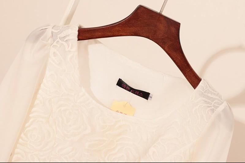 Váy đầm Rose xinh xắn 6