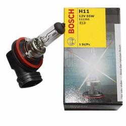 Bóng đèn Halogen Bosch H11 12V 55W