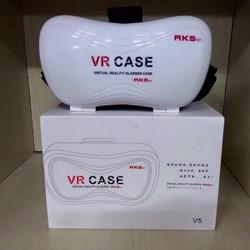 Kinh xem phim 3D VR Case Thế hệ 5 Xem phim cực đã