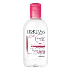 Dung dịch tẩy trang BIODERMA Sensibio H2O cho da nhạy cảm 250ml